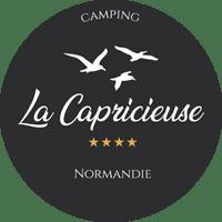 camping Normandie la capricieuse